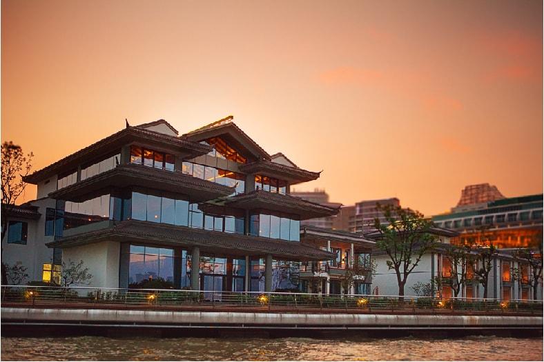 TONINO LAMBORGHINI HOTEL HUANGSHI – CIHU LAKE