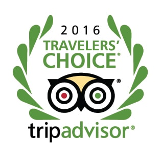 Tonino Lamborghini Boutique Hotel Suzhou Named Winner In 2016 Tripadvisor Travelers' Choice Awards For Hotels